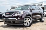 2009 GMC Acadia SLT AWD 7 Seater Navi Backup Cam Leather Heated Seat R-Start 18Alloy Rims in Bolton, Ontario