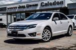 2011 Ford Fusion SEL in Bolton, Ontario
