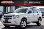 2012 Ford Escape XLT MUST SEE SAT Radio CD Player Roof Rack Clean CarProof in Thornhill, Ontario