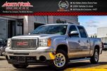 2011 GMC Sierra 1500 SL Nevada Edition 4x4 ACCIDENT FREE!Tow Hitch Bed Liner Keyless_Entry Air Conditioning in Thornhill, Ontario