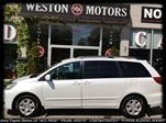 2005 Toyota Sienna LE* ACC FREE* PEARL WHITE* CERT&ETESTED* ALLOY WHEELS*  in Toronto, Ontario
