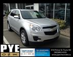 2015 Chevrolet Equinox LT in Truro, Nova Scotia