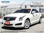2013 Cadillac ATS           in St Catharines, Ontario