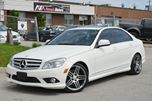 2008 Mercedes-Benz C-Class C300 4Matic AWD No Accident History in Brampton, Ontario