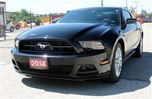 2014 Ford Mustang V6 Premium   ONLY 7K   Leather in Kitchener, Ontario