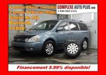 2009 Kia Sedona EX *TV/DVD, Mags, Sonar recul in Saint-Jerome, Quebec