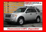 2009 Ford Escape XLT *Mags, Fogs in Saint-Jerome, Quebec