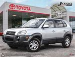 2007 Hyundai Tucson GL PACKAGE AWD in Barrie, Ontario