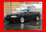 1998 Ford Mustang GT Convertible *ULTRA PROPRE ! in Saint-Jerome, Quebec