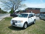 2010 Ford Escape ~ ALLOY RIMS ~ FOG LIGHTS ~ LOW MILEAGE ~ in Toronto, Ontario
