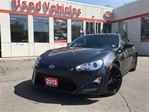 2013 Scion FR-S - BLUETOOTH / POWER TAILGATE / KEYLESS ENTRY in Toronto, Ontario