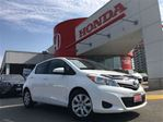 2014 Toyota Yaris 5 Dr LE Htbk 4A in Markham, Ontario
