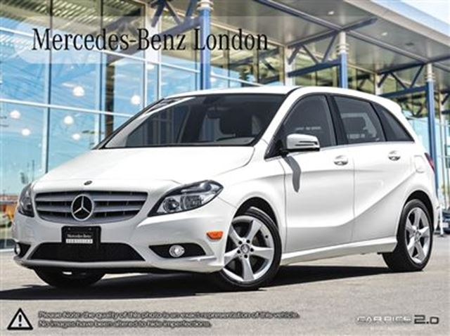 2013 mercedes benz b class back up camera white mercedes benz london our london. Black Bedroom Furniture Sets. Home Design Ideas