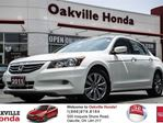 2011 Honda Accord Sdn EX-L V6 at in Oakville, Ontario