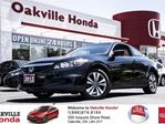 2012 Honda Accord Coupe EX at in Oakville, Ontario