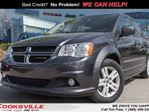 2015 Dodge Grand Caravan Crew, NAVI, BLUE RAY, SUNROOF in Mississauga, Ontario