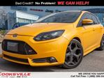 2013 Ford Focus Base in Mississauga, Ontario
