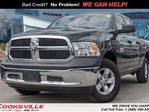 2016 Dodge RAM 1500 ST in Mississauga, Ontario
