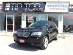 2014 BMW X3 xDrive28i ** AWD, Leather, Sunoof ** in Bowmanville, Ontario