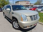 2007 Cadillac Escalade ESV NAVIGATION 8PSGR DUAL DVD in Scarborough, Ontario