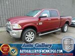 2014 Dodge RAM 2500 Longhorn *Nav/6.7L in Winnipeg, Manitoba