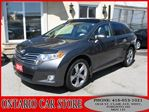 2012 Toyota Venza V6 AWD LEATHER PANO. SUNROOF in Toronto, Ontario