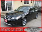 2009 Saab 9-3 2.0T XWD HIRCH PERFORMANCE PKG. in Toronto, Ontario
