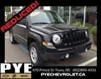 2015 Jeep Patriot North in Truro, Nova Scotia