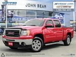 2010 GMC Sierra 1500 SLT in St Catharines, Ontario