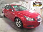 2011 Chevrolet Cruze LTZ Turbo w/1SA in Tracadie-Sheila, New Brunswick
