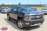 2014 Chevrolet Silverado 1500 High Country in Swan River, Manitoba