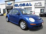 2008 Volkswagen New Beetle 2.5L Trendline AUTOMATIC , LEATHER , HEATED SEATS. in Ottawa, Ontario