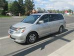 2006 Honda Odyssey Touring in Scarborough, Ontario