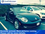 2014 Volkswagen New Beetle  Highline 2.5L 6sp at Tip in Richmond, British Columbia
