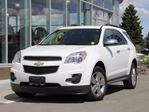 2015 Chevrolet Equinox Rear Vision Camera | Heated Front Seats | All Wheel Drive | 8 Way Power Driver Seat | Power Sliding Sunroof | in Kamloops, British Columbia