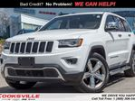 2014 Jeep Grand Cherokee Limited in Mississauga, Ontario
