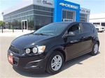 2012 Chevrolet Sonic LS in Pickering, Ontario