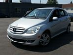 2007 Mercedes-Benz B-Class Turbo in Ottawa, Ontario