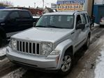 2011 Jeep Liberty Sport in Ottawa, Ontario