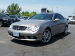 2005 Mercedes-Benz CLK-Class CLK 500-KLEEMAN SUPERCHARGED--SPORT COUPE in Belleville, Ontario