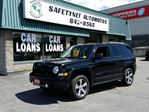 2016 Jeep Patriot High Altitude LEATHER & ROOF in Ottawa, Ontario