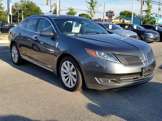 2015 lincoln mks hamilton ontario used car for sale 2491251. Black Bedroom Furniture Sets. Home Design Ideas