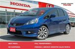 2014 Honda Fit Sport in Whitby, Ontario