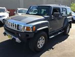 2009 HUMMER H3 Automatic, Navigation, Leather, Sunroof, 4*4 in Burlington, Ontario
