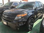2015 Ford Explorer SPORT AWD in Hagersville, Ontario