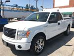 2014 Ford F-150 STX Supercab 4x2 5.0L in Hagersville, Ontario