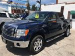 2010 Ford F-150 XLT Crew 4x4 XTR in Hagersville, Ontario