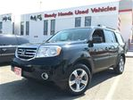 2014 Honda Pilot EX-L   Leather   Roof   Low Kms in Mississauga, Ontario