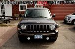 2015 Jeep Patriot NORTH 4X4 CERTIFIED & E-TESTED!**MONTH-END SPECIAL in Mississauga, Ontario