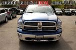 2011 Dodge RAM 1500 BIGHORN CERTIFIED & E-TESTED!**MONTH-END SPECIAL!* in Mississauga, Ontario